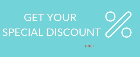 Discount code writing workshop