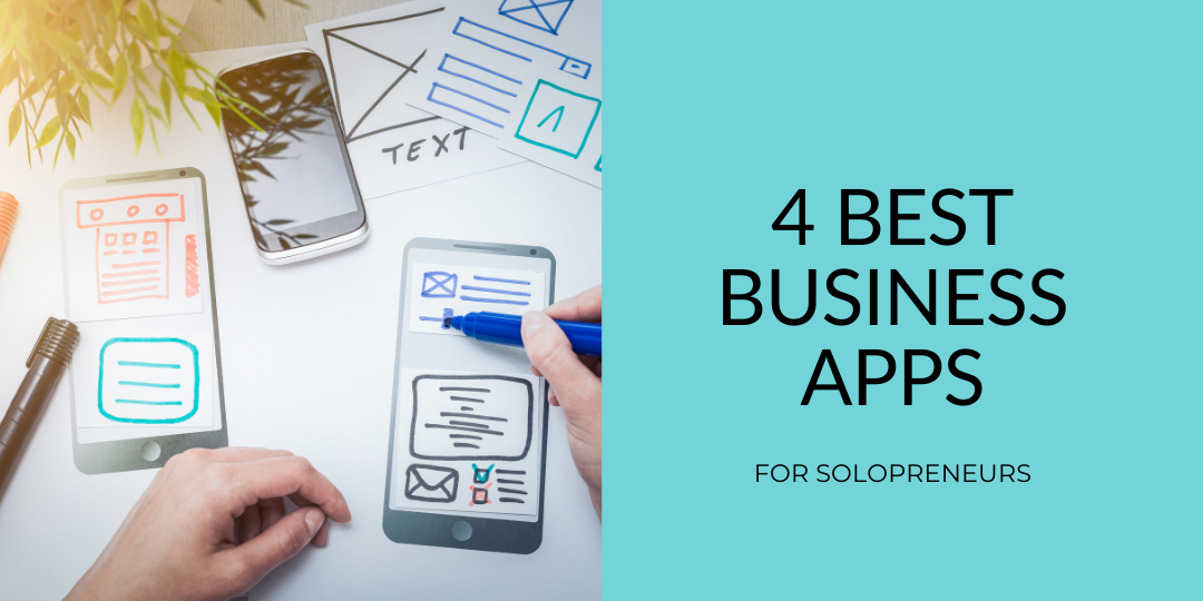 4 (free) apps I couldn't do business without and how I use them