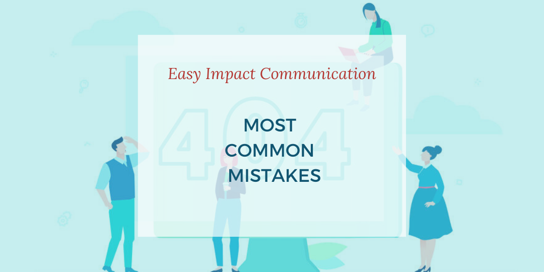 Easy Communication for Impact-Driven entrepeneurs
