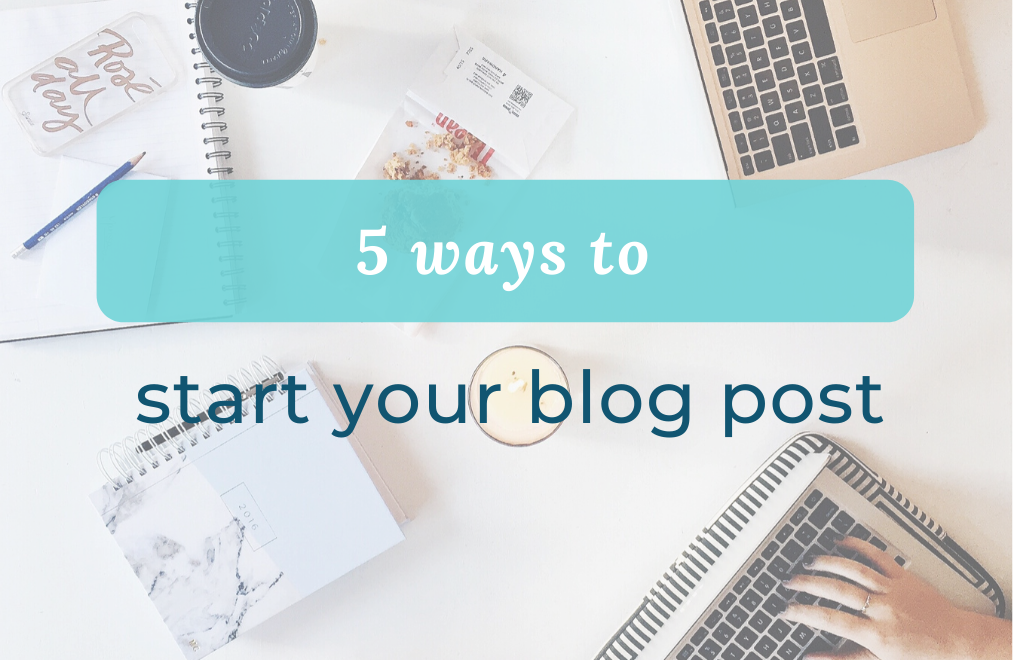 5 proven strategies to make sure everyone reads your blog article