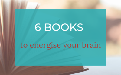 6 books that will re-energise your brain in summer heat