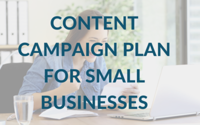 The Ultimate Content Campaign Plan for Small Teams and Businesses